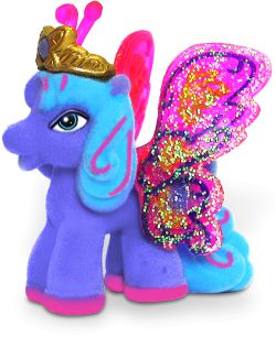 Filly Butterfly | Glitter | Puzzle