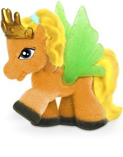 Filly Fairy | Divitio