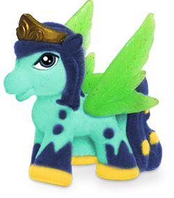Filly Fairy | Thori