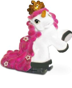 Filly Ice Unicorn | Festivia Familie | Twizzle