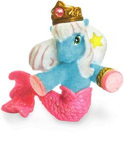 Filly Mermaids Glitter   Martin