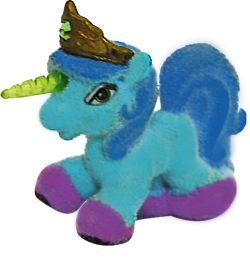 Filly Unicorn | Amicia Familie | Karkadan