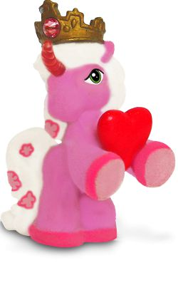Filly Unicorn | Amoria Familie | Rose