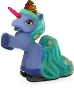 Filly Ice Unicorn   Familie Belucia   Tiara